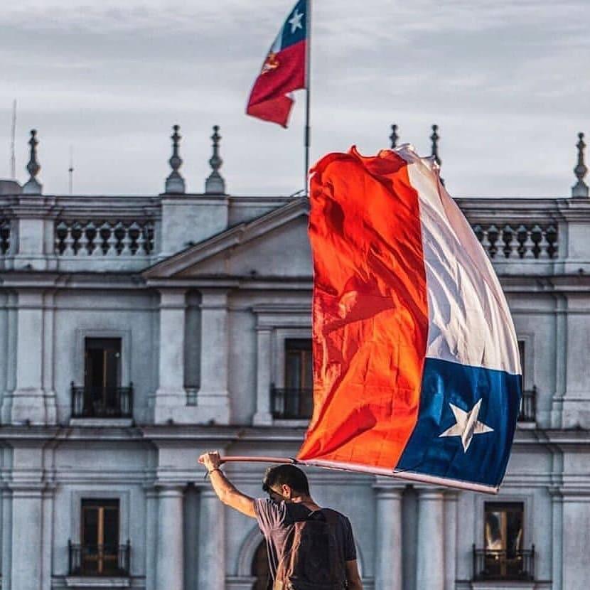 Chile: Una nueva sociedad desde la Misericordia
