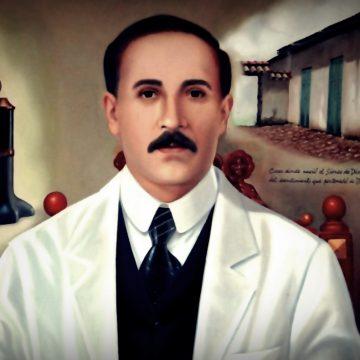 José Gregorio Hernández: el laico, el médico, el santo